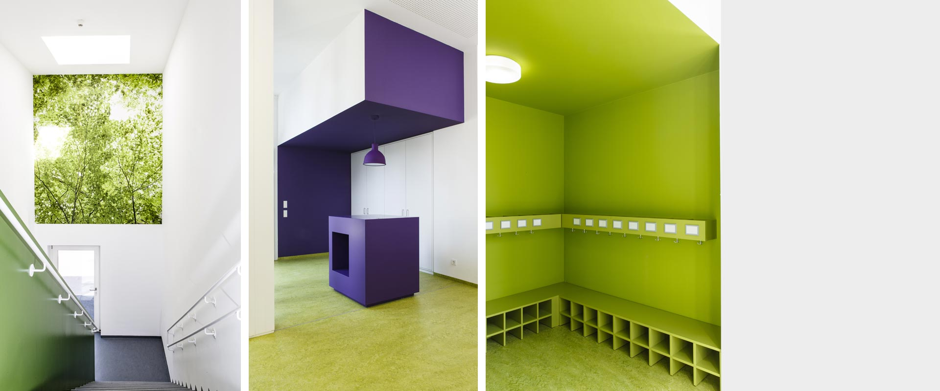 architekturbüro musahl Waldshut Kinderhaus St. Marien
