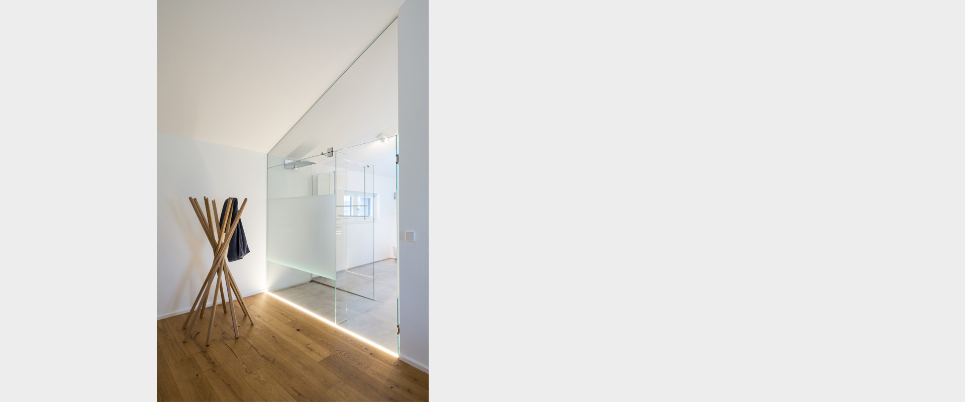 Architekturbüro musahl Waldshut Wohnhaus S. in Oberweschnegg Bad