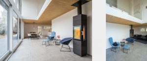 Architekturbüro musahl Waldshut Wohnhaus S. in Oberweschnegg Wohnen