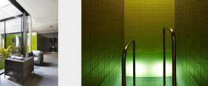 rchitekturbuero Henning Architekt Musahl Waldshut Tiengen Oberrhein Stadthalle Sauna